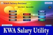 KWA Salary Assistant